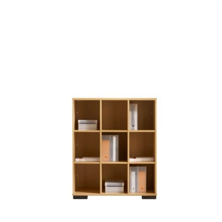 Bookcases and Displays