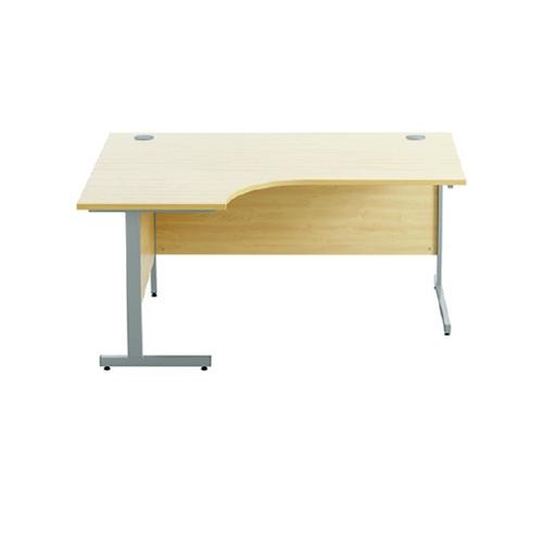 Radial Desking